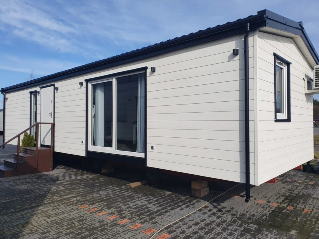 All-year homes - DMK Budownictwo - Grand 14x4 m